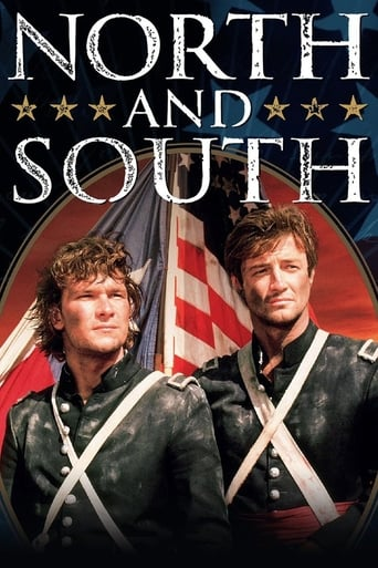 North and South, Book I Poster