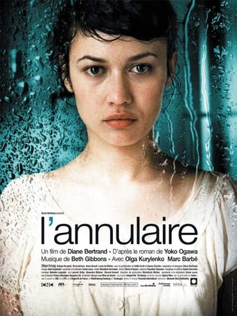 voir film L'Annulaire streaming vf