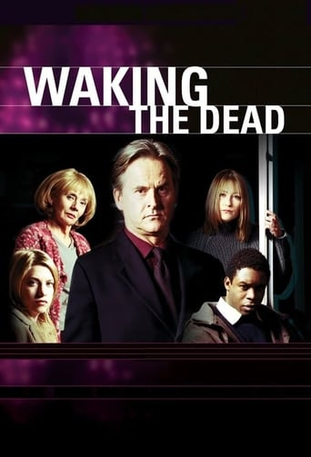 Poster of Waking the Dead