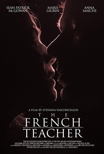 Poster of The French Teacher