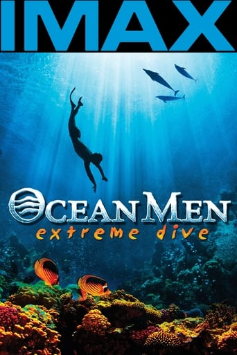Ocean Men, Extreme Dive