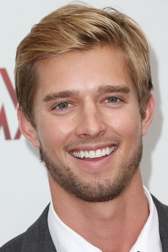 Image of Drew Van Acker Full Streaming