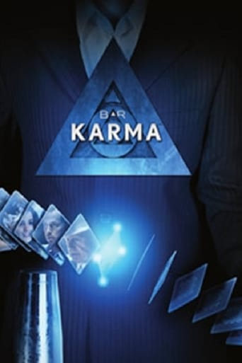 Poster of Bar Karma