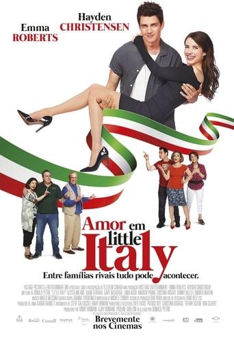 Assistir Amor em Little Italy