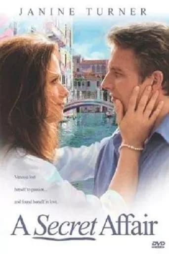 Poster of A Secret Affair