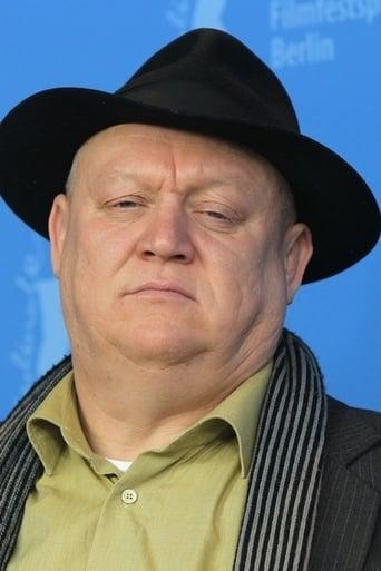 Image of Mihály Kormos