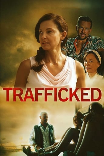 Poster of Trafficked