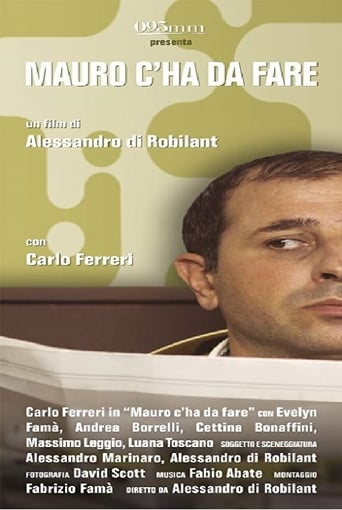 Watch Mauro is Busy full movie online 1337x