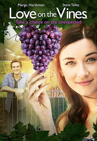 Poster of Love on the Vines