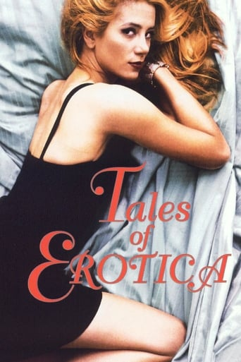 Poster of Tales of Erotica