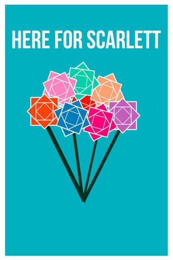 Poster of Here for Scarlett