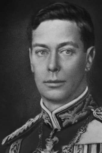 Image of King George VI of the United Kingdom