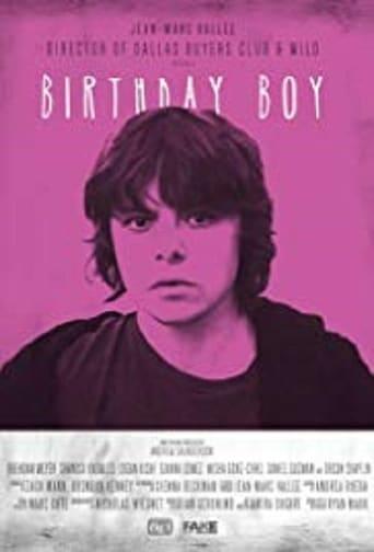 Poster of Birthday Boy