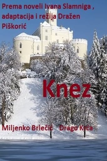 Watch Knez 1976 full online free
