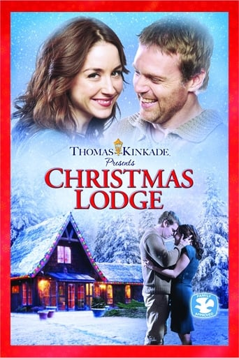 Poster of Christmas Lodge