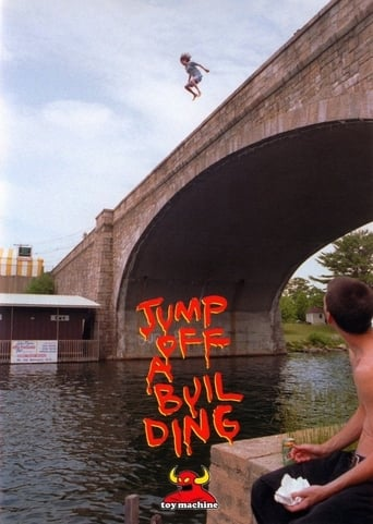Poster of Jump Off A Building