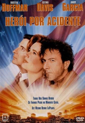 Poster of Héroe por accidente