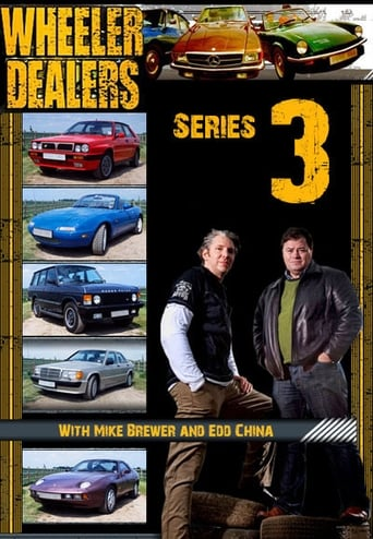 Wheeler Dealers season 3 (S03) full episodes free