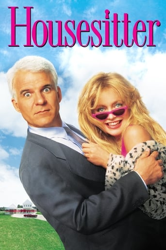 Poster of Housesitter