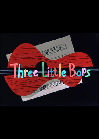 Three Little Bops