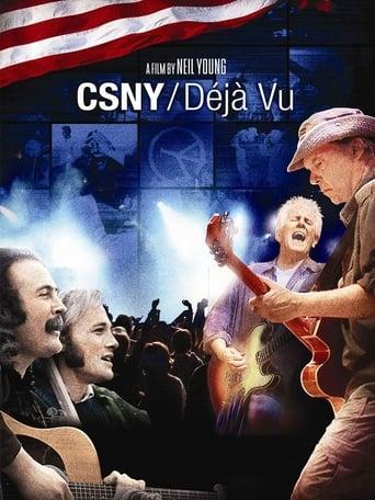 CSNY/Déjà Vu