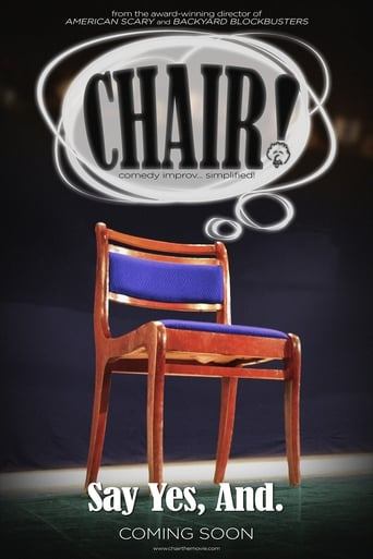 Poster of Chair!