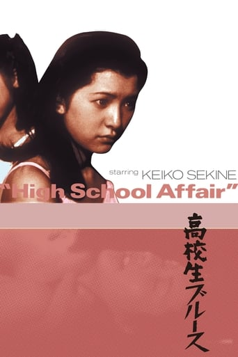 Watch High School Affair full movie online 1337x