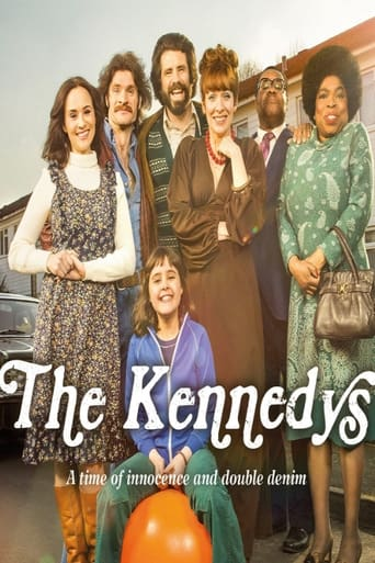 Poster of The Kennedys