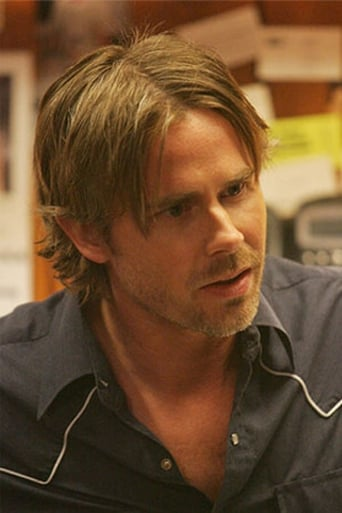 Image of Sam Trammell