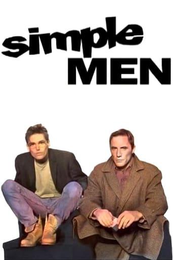 Poster of Simple Men