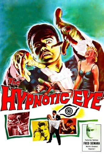 Poster of The Hypnotic Eye