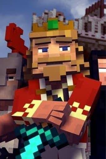 Fallen Kingdom: A Saga Completa Dos Vídeos Musicais de Minecraft