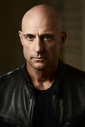 Image of Mark Strong