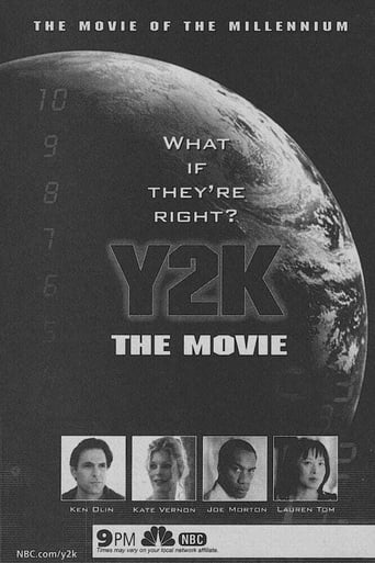 Poster of Y2K