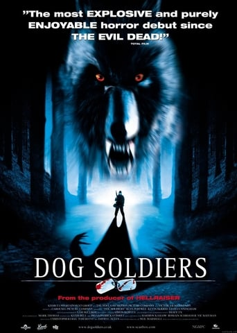 Šunys - Kariai / Dog Soldiers (2002)