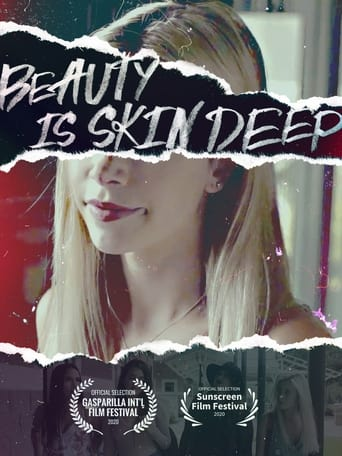 Beauty Is Skin Deep Poster