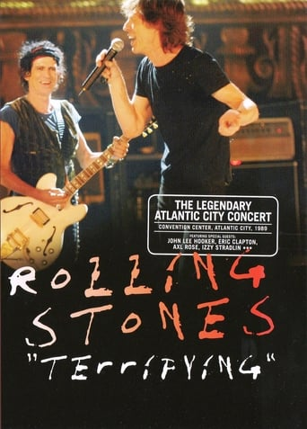 Watch The Rolling Stones:Terrifying - The Legendary Atlantic City Concert full movie online 1337x