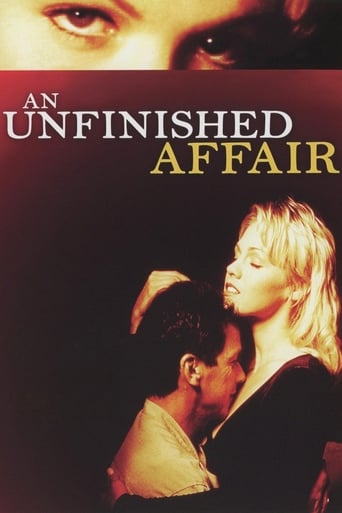 Poster of An Unfinished Affair