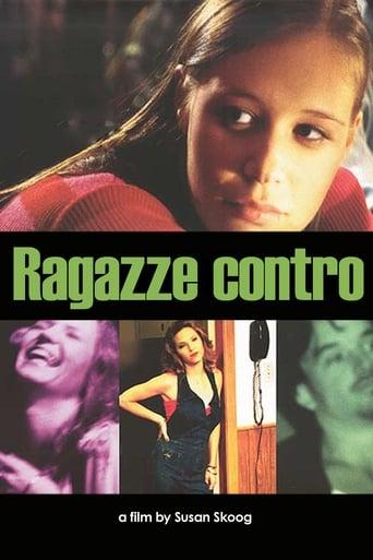 Poster of Ragazze contro