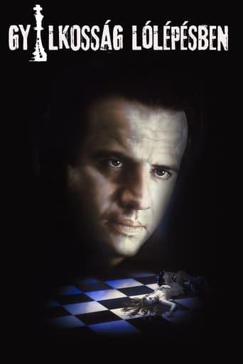 Poster of Gyilkosság lólépésben