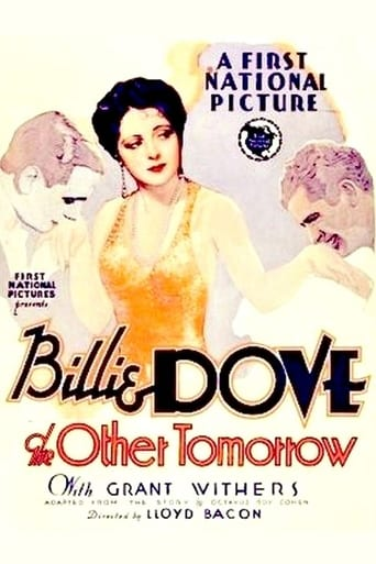 Poster of The Other Tomorrow
