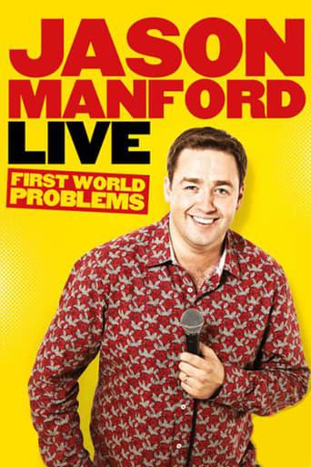 Poster of Jason Manford: First World Problems