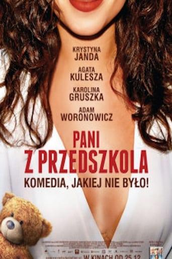 Poster of Pani z przedszkola