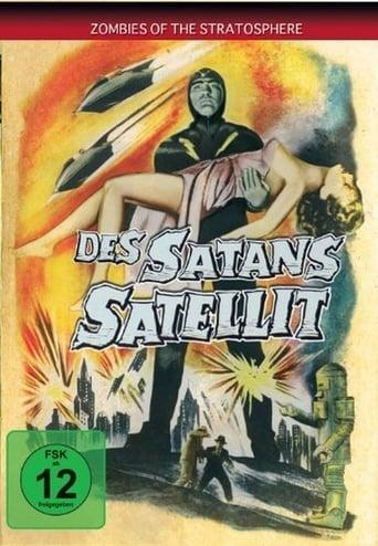 Poster of Satan's Satellites
