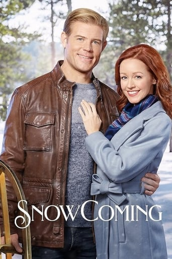 Poster of SnowComing