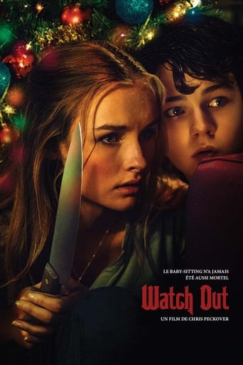 Poster of Watch Out