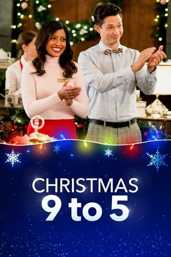 Watch Christmas 9 to 5 Online Free in HD