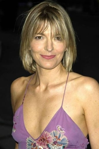 Image of Jemma Redgrave