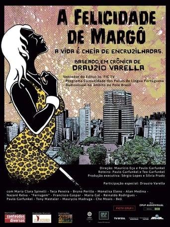 Poster of A Felicidade de Margô