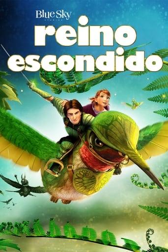 Epic - O Reino Secreto